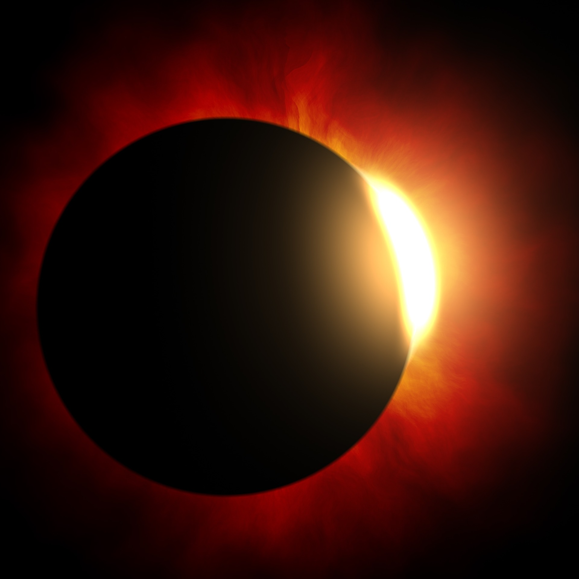 smithsonian solar eclipse - 960×960